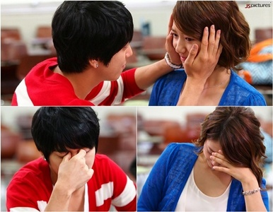 406.&quot;I really love Park Shin Hye &amp; Jung Hwa is fine..<br />  but when they both lead the dra