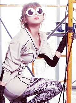 "418.""CL is so overrated. This ""baddest female"" image is overrated."""