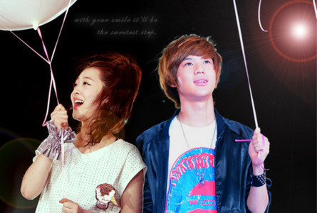 "426.""Am I the only one who thinks Taemin (SHINee) and Sulli (f(x)) look alike?"""