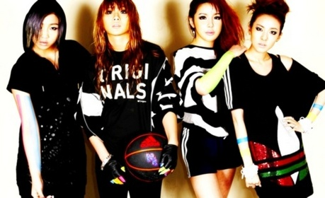"""444.""""I'm tired of people saying 2NE1 flopped in Japan. They are simply taking their time to see wha"""