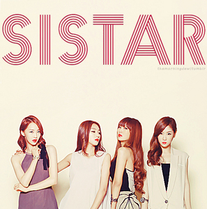 "495.""Out of all the girl groups that debuted recently, I think Sistar is the one most worthy to liste"
