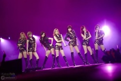 "498.""I think SNSD owes their fame to pure luck, since they debuted when there weren't many gir"
