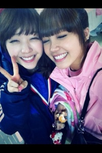 "514.""I think A Pink's Eunji looks a bit like Girl's Day's Minah from some angles."""