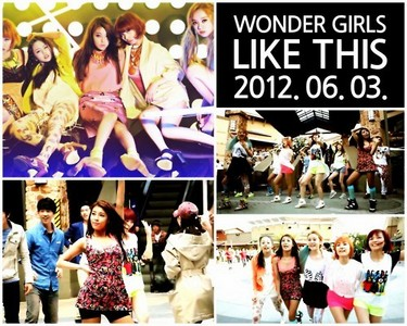 "565.""The Wonder Girls' new album, Wonder Party, is kicking ass!"""