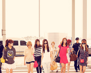"575.""People are always saying how SNSD are all about looks. I strongly DISAGREE. They have talent. Yo"