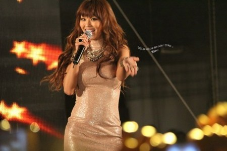 "590.""HYORIN'S SMILE FREAKS ME OUT"""