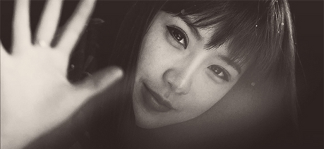 """598.""""I love Bom's 8-D personality."""""""