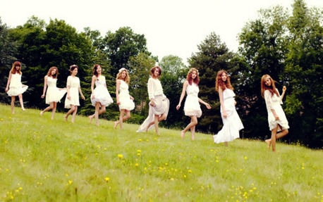 """602.""""I feel sad for SNSD. Even though I don't like them, I don't think they deserve such a childi"""