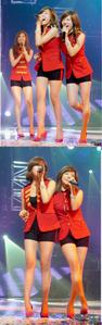 """608.""""I think Sunny is a waaaaaaaaaaaaayyyyyyyy better singer than Tiffany. I don't know why other s"""