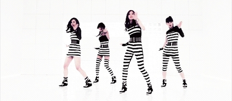 """619.""""They (she'z) brought freshness into kpop."""""""