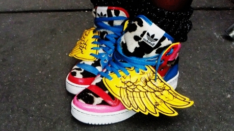 """647.""""am i the only blackjack who thinks that jeremy scott is a terrible fashion designer"""""""