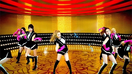"""670.""""It is not I dislike SNSD, but sometimes I just feel like this group is so overrated."""""""
