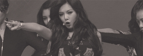 """680. """"think Shindong is sexier than Hyuna."""""""