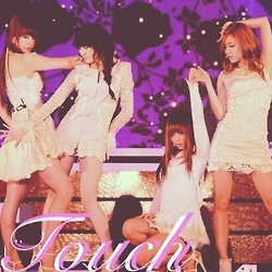 """687.""""forget A pink. MISS A is the true kpop princesses."""""""