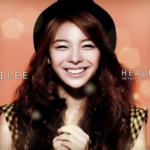 """704.""""Ailee's Heaven has got to be the most beautiful thing I've heard in the last year."""""""
