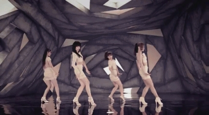 """710.""""MISS A really needs to get a comeback! I miss them so freakin' much."""""""