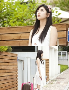"838.""Suzy's voice would not be the best voice out there, but there is something in her voice that I"