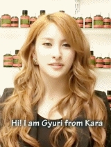 "855.""I don't like gyuri. I'm not anti but I dont like her. Do you believe that: some peoples call"
