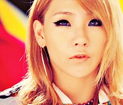 960.'I feel like 2ne1 is CL feat. Minji, Bom and Dara. It's ridiculous CL isn't the only member o