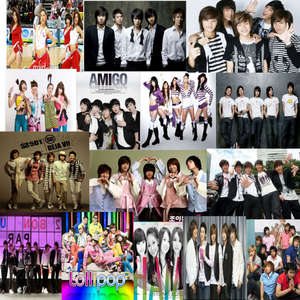 "980.""My fandom? K-POP!"""