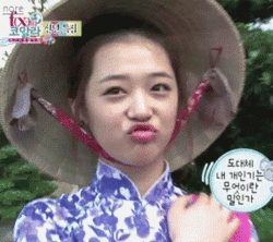 "992.""I honestly don't see why Sulli is a part of SM. She can't sing, she  can't preform, and sh"