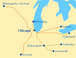 "1078.""Milwaukee and Chicago exist too, you know. It's not all about LA or New York. There are a lot"