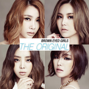 "1100.""I don't know why, but for the longest time I could have sworn Brown Eyed Girls and SISTAR wer"