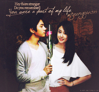 "1113.""I never really liked MyungYeon, always ignored the shippers & everything related to this couple"