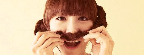 "1171.""A Pink's EunJi looks like Victoria from f(x)."""