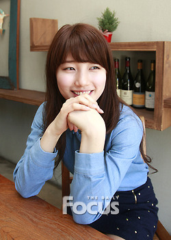 "1211.""I'm Suzy biased but I wish that Suzy was not so popular because people use that to bash on he"