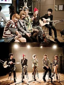"1215.""I'm glad that Jung Sungha got to meet 2NE1, I love his covers for Big Bang and 2NE1 songs."""