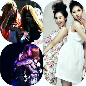 "1234.""In my opinion, Yuri & Seohyun are the only genuinely nice person in Girl's Generation. The ot"
