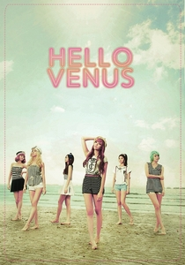 "1238.""I don't see the appeal of Hello Venus, They're talented but their music is boring. I can'"