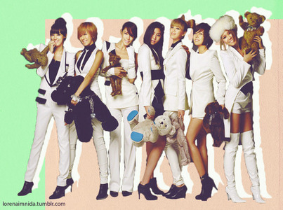 "1254.""After School. The group is wonderful in so many ways and watching them perform always brings a"