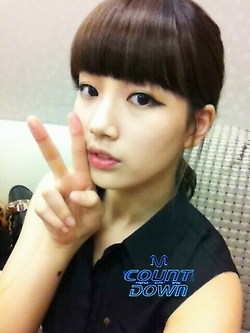 "1263.""I seriously cannot see what is all the fuss about Suzy. To be honest, her face isn't anything"