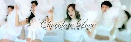 "1266.""I totally like SNSD's Chocolate Love mv. It looks so elegant :) And their clothes in there. W"