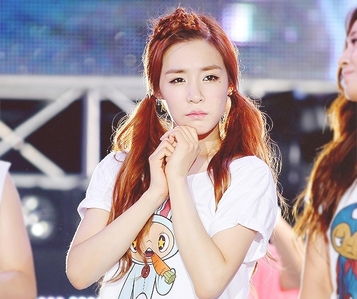"1275.""I used to despise Tiffany, but now she is starting to become my bias."""