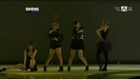 "1294.""miss A1s performance at MAMA Awards in 2011 was just so epic…i can't even describe it in wo"