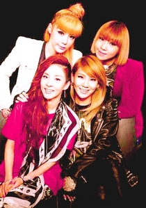 "1349.""I only like BOM and MINZY. They're the only ones I can stand. I never did understand the othe"