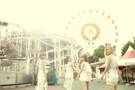 "1355.""I wish SKarf had more fans! 'Oh Dance' is such a fresh song and the company takes risks add"