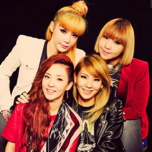 "1358.""I'm an SM stan who went to both SMtown and 2NE1 concert in LA. I must say that the 2NE1 conce"