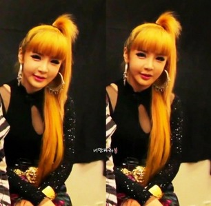 "1382.""I feel like Bom is the most talented member of 2ne1. She may not be the best dancer but she can"