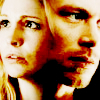 10/10 I'm in Klaroline icons making mood lol