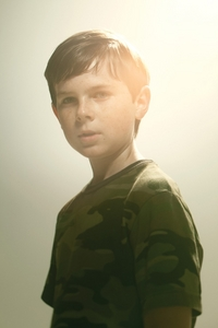 3. Избранное character over all? Why? My Избранное character over all is randomly Carl. He's not nec