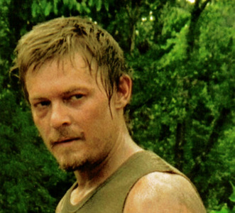 3. Избранное overall? Why? Daryl.I just like him