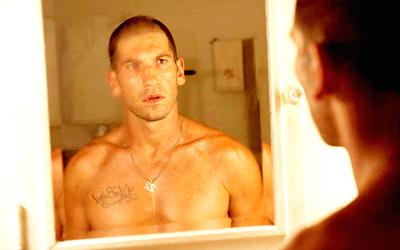 [b]Day 17 - How do آپ feel about Shane? Why?[/b] I love him. He's interesting to watch, he's toug