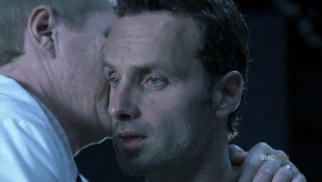 [b]8. What do آپ think Jenner whispered to Rick?[/b] I'm really at a lost.. :P I suspect he told Ri