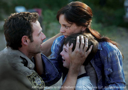 [b]9. What do آپ prefer; Lori/Shane یا Lori/Rick? [/b] I can not stand the idea of Lori/Shane being