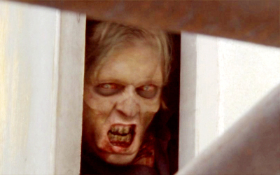 [b]Day 20 - Has there been any specific walker that scared آپ the most? Why?[/b] This one from the