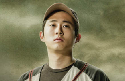 29. How do anda feel about Glenn? Why? I like Glenn,he's a good guy
